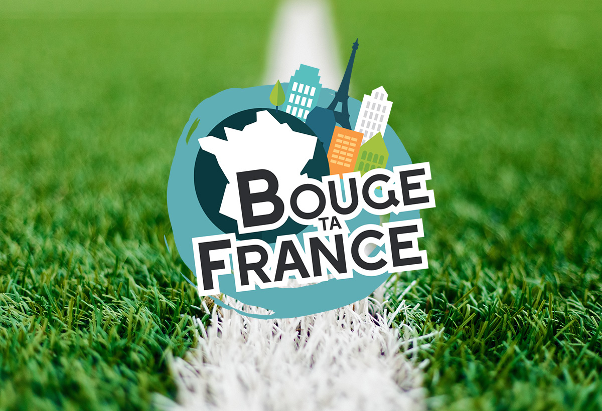 Bouge ta France 2017